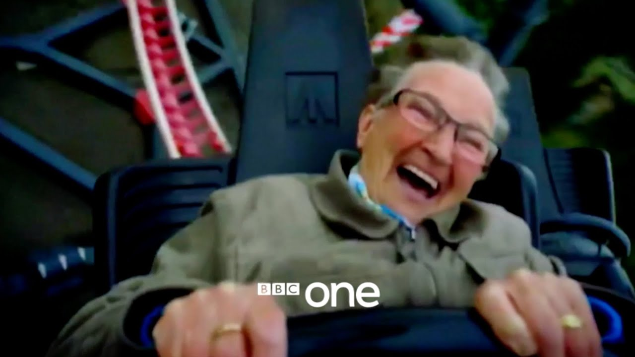 How To Stay Young: Launch Trailer - BBC One