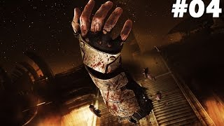 Mentelo Plays : Dead Space | Spaaaace! - Part 4