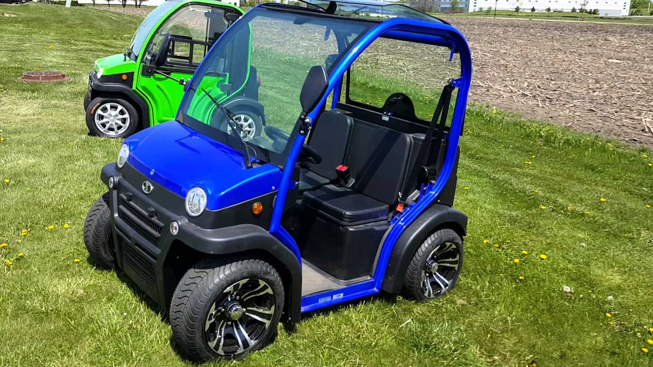 Yamaha Golf Cart  Seater