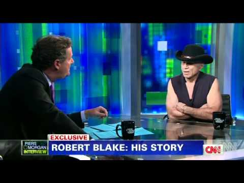 !!ROUND 2-ROBERT BLAKE ATTACKS PIERS MORGAN!!