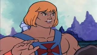 The Games   Full Episode   He-Man   Animated Cartoons For Children