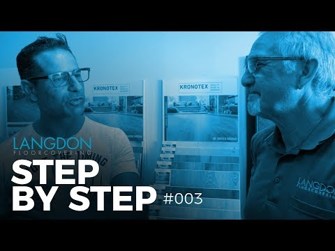 003: The Next Big Thing In Flooring!? Talking To The CEO Of REPUBLIC FLOOR! | Langdon Floorcovering