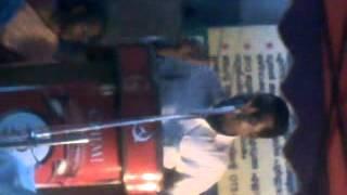 Com.K S SunilKumar Speech @ Nedumangad