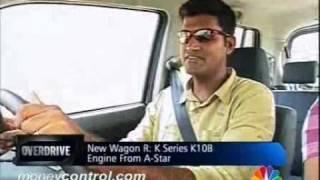All new Wagon-R: Maruti's blue-eyed boy revamped