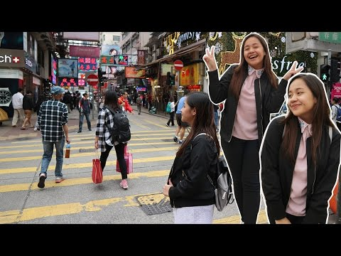 Travel Vlog: Hongkong & Macau + Travel Outfit Diary