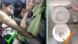 মারাত্মক আইডিয়া যেগুলি দেখে আপনি অবাক হবেন !!! STRANGE IDEAS THAT WORK BANGLA || #Part 1