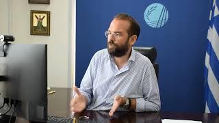 Η τοποθέτηση του Περιφερειάρχη Δυτικής Ελλάδας στο έκτακτο συμβούλιο της ΕΝΠΕ