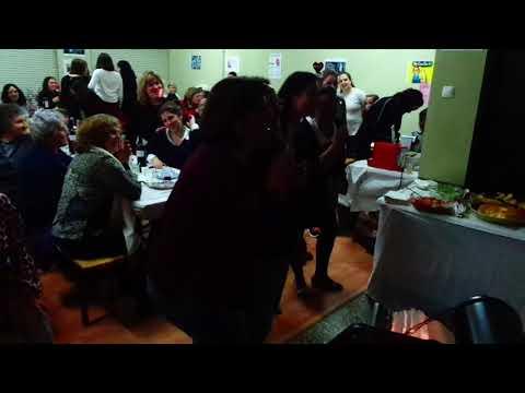 3  Dia das Mulheres Karaoke   10 03 2018   Ass  Santa Ovaia Baixo   Teclista Paulo Dias