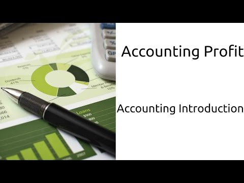 What is my Accounting Profit | Accounting Concepts | Principles & Conventions | CA CPT | CS & CMA
