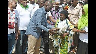 Do you think DP Ruto's foray into Coastal region will strengthen his political base? | POLITICAL POI