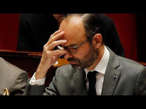 رئيس وزراء فرنسا يتوقع عجزا بالميزانية يتجاوز الحد المقبول بالاتحاد الأوروبي…  - نشر قبل 2 ساعة