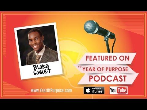 YOP037: Blake Soulet - Fulfilling Life's Yearnings