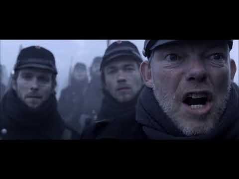 Danish victory at Mysunde 1864.