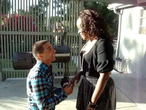 black girl white boy interracial dating