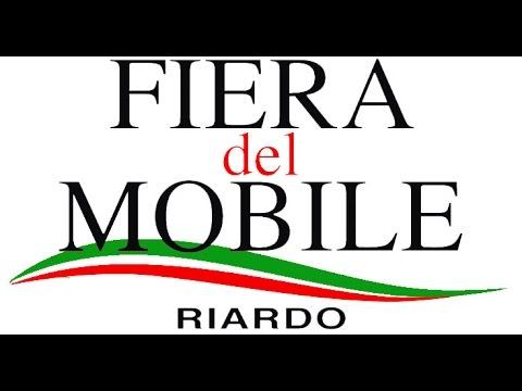 Inaugurazione Fiera Del Mobile Riardo - YouTube