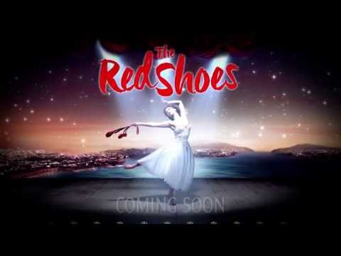 Matthew Bourne / New Adventures - The Red Shoes - Trailer (Sadler's Wells)