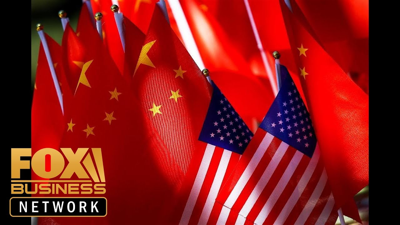 Kennedy breaks down the US-China tariff war