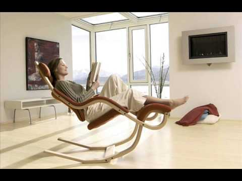 Wonderful Convertible Relaxing Chairs