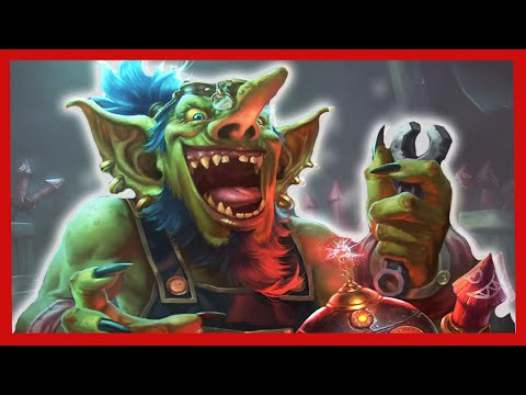Origin of the Goblins - World of Warcraft Lore