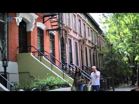 Brooklyn Drop: Park Slope