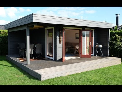 How to buy the right Summer House Garden Room   Summerhouse24