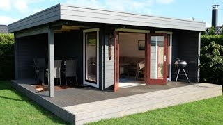 How to buy the right Summer House Garden Room | Summerhouse24