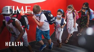 What Kids Learned From the Pandemic