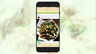 Yum App Demo