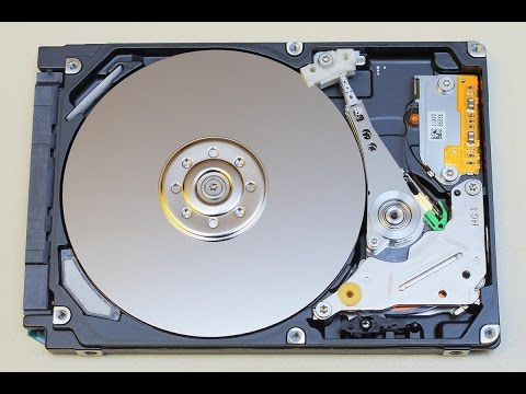 how to check hard drive space windows 10