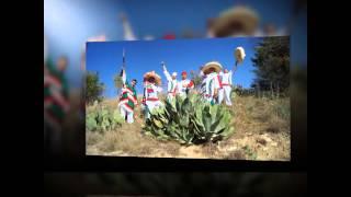 CD 2014 -TAMBORAZO SANTA CRUZ- DE FORT WORTH TEXAS
