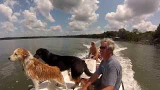 Second Cut River May River Bluffton South Carolina