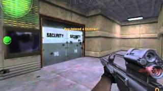 Counter Strike 1.8 Tanıtım
