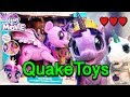 My Little Pony Magical Princess Twilight Sparkle NEW Movie Songs VS Starlily Alicorn MLP QuakeToys