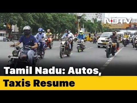 COVID-19 News: Tamil