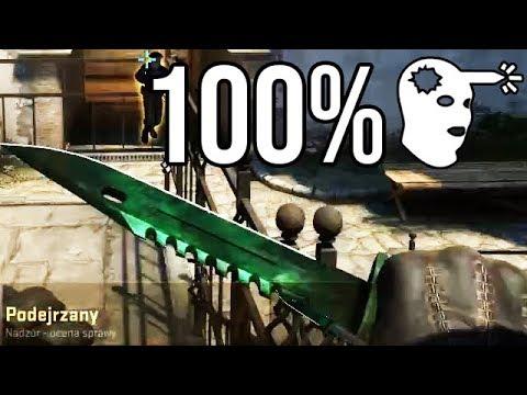 TAKA KOSA I 100% HEADSHOTÓW!?  – Overwatch #121