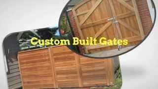 Gate Repair & Fences Too - Bakersfield, Ca