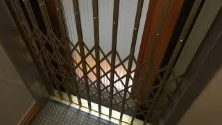 1958 Rotary Piston Pump Elevator - Kirkwood Medical Building, Kirkwood MO
