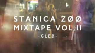 GLEB - HOTEL 3PM FREESTYLE prod. DJ RASHAD