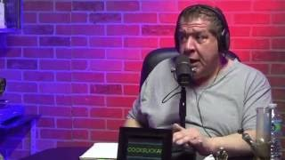 The Church Of What's Happening Now: #437 - Luis J. Gomez