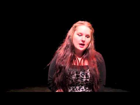 New Works Festival 2014  - Interview with Lisa Dawn Daniels & Scene from