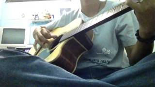 Một Nhà - Guitar Fingerstyle (Cover)
