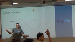 Overview of how noise reduction works - Singapore MusicTech Meetup