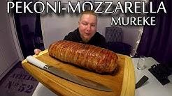 Pekoni-Mozzarella Mureke