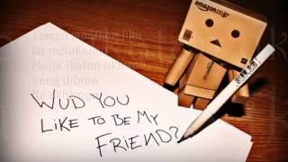 UNIC - Sahabat Sejati Mp3