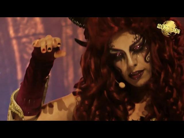 Halloween Kingdom PortAventura World 2017
