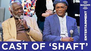 Richard Roundtree on the Impact of 'Shaft'