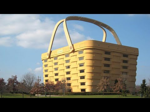 Longaberger Goes Out Of Business