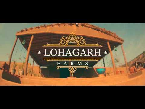Lohagarh Farms (An Ethnic Village Farm) ll Namyoho Studios ll