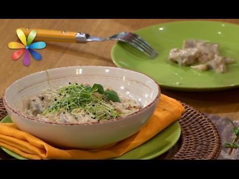 Как накормить семью ужином из куриных желудков?  Все буде добре. Выпуск 958 от 31.01.17 без регистрации и смс