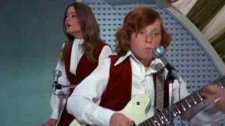 Watch Partridge Family As Long As Youre There video